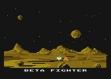 logo Emulators BETA FIGHTER [ATR]